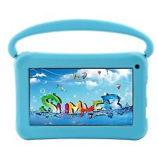 "Ittle British Kids 7"" IPS Screen Quad Core Google Android Lollipop Tablet PC"