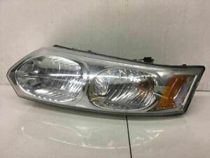 2003-2007 Saturn Ion Driver Left OEM Head Light Lamp 14621