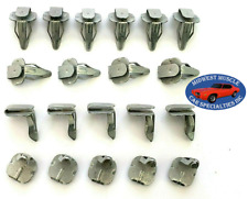 Chrysler Interior Door & Rear Quarter Panel Trim Retainer Bushing Clips 20pcs TA