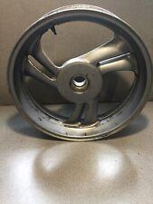 HONDA NTV 650 REVERE RC33 1995 Rear Wheel