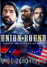 Union Bound (DVD, 2016, Canadian)