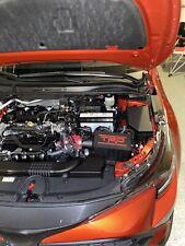 2019-2020 Toyota COROLLA HATCHBACK TRD PERFORMANCE AIR INTAKE OEM PTR03-12190