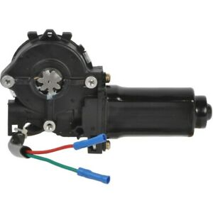 82-1104 A1 Cardone Window Motor Front or Rear Driver Passenger Side New for Van