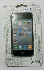 Splash ZERO Ultra-Slim Polycarbonate Case for iPhone 5 5s - PURPLE