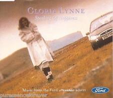 GLORIA LYNNE - Speaking Of Happiness (UK 3 Tk CD Single)