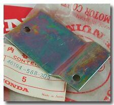 HONDA NOS PARTS N600 N 600 SEDAN BRAKE VALVE BASE PLATE 46194-568-305