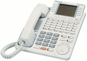 PANASONIC KXT7456 KX-T7456 DIGITAL SPEAKERPHONE