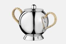 Nick Munro Spheres Sugar Bowl with wicker handles