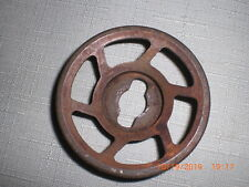 VINTAGE UNIVERSAL MEAT GRINDER REPLACEMENT BLADE - 2 11/16 INCHES ACROSS