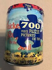 """VTG Chicken Soup For The Soul """"Harmony"""" 700 Piece Puzzle"""