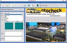 TURN IMMO OFF, Software Bundle pack x 6 for ECU repair