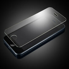 For Apple iPhone 5S/5C/ SE Tempered Glass Screen Protector Anti-Scratch Shield