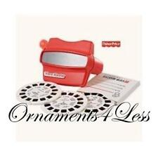 Hallmark Keepsake Ornament 2008 View Master - Fisher-Price - #QXI2121-SDB