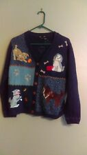 Dogs and Bones Sweater