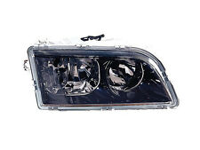 2000 2001 2002 VOLVO S40/V40 HEADLAMP HEADLIGHT BLACK BEZEL RIGHT PASSENGER SIDE