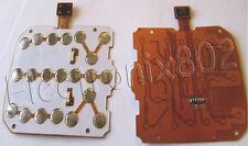 Samsung C3530 Flex Cable Keypad Membrane Ribbon Keyboard Key Mat Repair Part UK