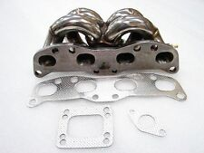 PERFORMANCE EXHAUST TOP MOUNT TURBO MANIFOLD SET FOR NISSAN CA18-DET S13 180SX