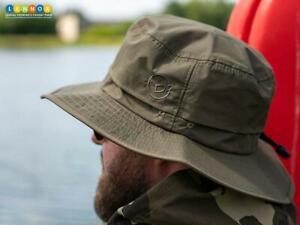 Korda Le Wasserfest Dschungelhut Karpfenangeln Bekleidung