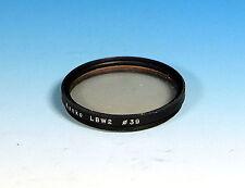 Kenko Ø39mm Syklight-Filter filter filtre LBW2 Einschraub screw in - (203992)