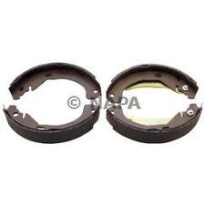 Drum Brake Shoe Rear NAPA TS10795
