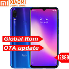 "Xiaomi Redmi Note 7 Pro 6.3"" 6GB 128GB Snapdragon 675 MIUI10 48MP+13MP Blu 4G"