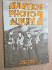 Aviation Photo Album: No. 2 Michael JF Bowyer Lancaster  Metero Seahawk Dakota