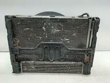 2012 E84 BMW X1 Automatic Radiator Rad Pack 4154587