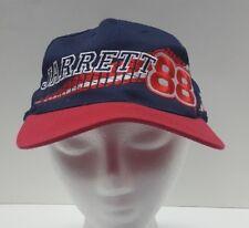 Robert Yates Racing Dale Jarrett #88  Snapback Hat  NASCAR OSFM