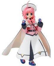 figma 089 Magical Girl Lyrical Nanoha StrikerS Caro Ru Lushe Barrier Jacket ver.