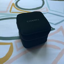 New, Authentic CHANEL Watch Case