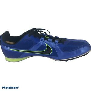 NIKE MENS ZOOM RIVAL MD 6 STYLE# 468648 401 Size 13