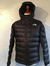 Mens The North Face Aconcagua   550 Coat Size SMALL Genuine 100%  NWD