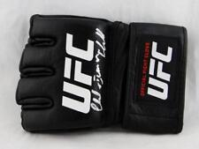 Chuck Liddell Autographed UFC Official Fight Glove with Iceman - Beckett Auth *S
