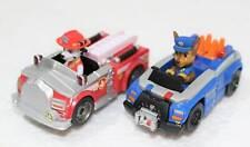 Carrera First Fahrzeug-  PAW Patrol, Chase und Marshall