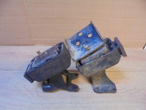 SUZUKI VITARA 1994 1.6 8V X2 ENGINE MOUNTS