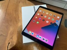 Apple iPad Air (3rd Generation) 64GB, Wi-Fi + 4G (Unlocked), 10.5in- 2020 model!