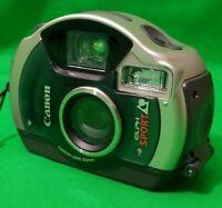 Canon ELPH Sport Film Pocket Camera