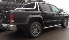"191 20"" 4 Alloy Wheels & Tyres GREY 5x120 Vw AMAROK 2855020 Pick up"