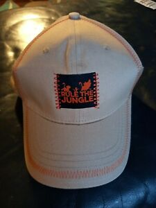 THE LION KING - DISNEY - BASEBALL CAP - ONE SIZE - ZBOX - BNWT