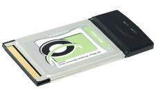 WLAN Steckkarte Laptop PMCIA Karte Typ II - 54Mbit/s Wireless LAN Netzwerkkarte
