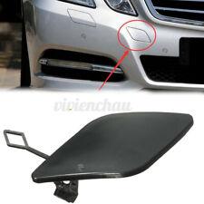 FOR Mercedes Benz W212 E300 E350 E400 E500 Front Bumper Tow Hook Cover Cap USA