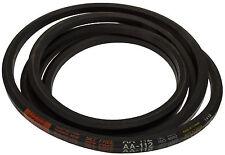 "42"" Deck Cutting Belt Fits HUSQVARNA CTH200 CTH210 XP CTH220 CTH254"