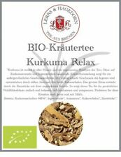 Tisane Bio Curcuma Relax 1 KG