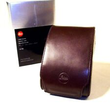 Leica  Leather Case 18700. For VLux20 and others. NEW !