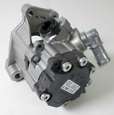 NEW GENUINE AUDI A6 C6 4.2 V8 BAT BNK POWER STEERING PUMP - 4F0 145 155 B
