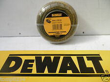 DEWALT DT20651 DCM561 TRIMMER STRIMMER LINE 68.6M X 2MM