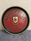 Vintage Stegmaier's Beer Tay-Red/Black-Wilkes-Barre, Pa
