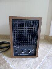 Living Air XL-15S+ Air Purifier Air Ionizer -