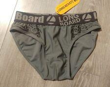 Slip  - Maillot de bain - Longboard - Taille S