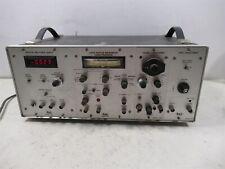 TSI 1091 Laser Doppler Anemometer Signal Processor Sync Conditioner 1090 1097